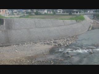 大肥川(大鶴大橋)カメラからの静止画像
